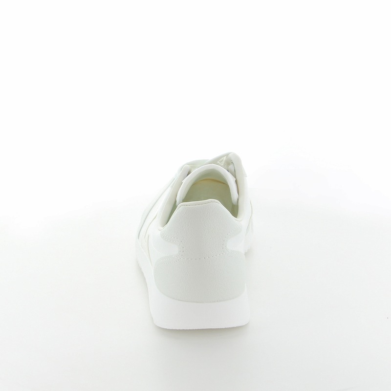ムーンスター メンズ/レディース ワーク ジャガーΣ04 ホワイト 業務用/デイリー/カジュアル