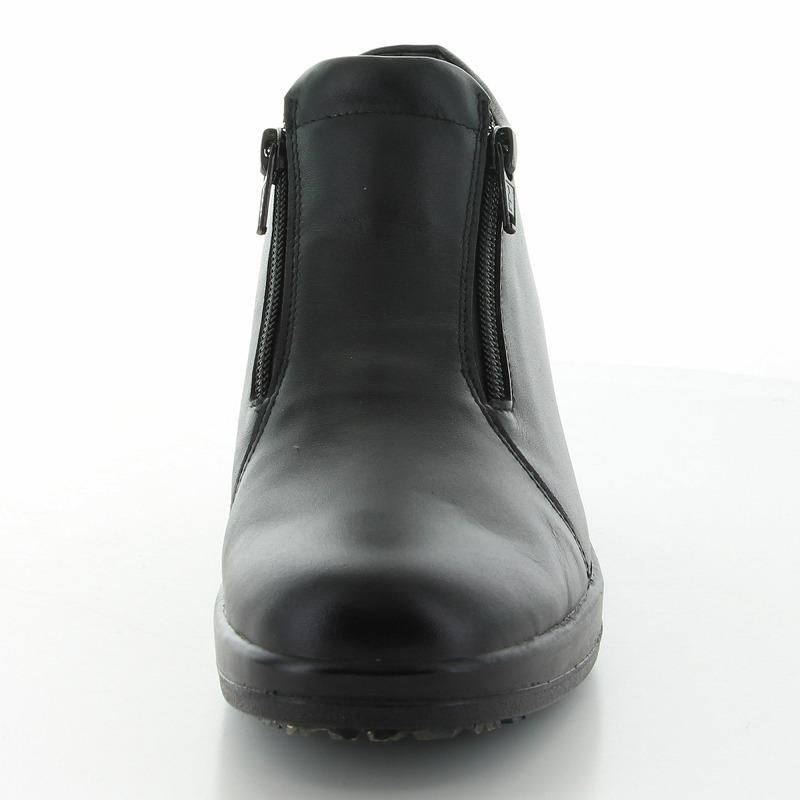 ムーンスター スポルス SP7760WSR ブラック