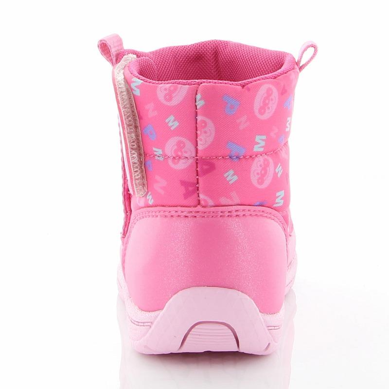 アンパンマン APM B34 ピンク