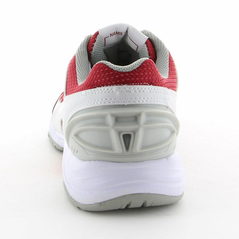 ムーンスター 子供靴/メンズ/レディース MS 3100G レッド ムーンスター 高機能グランドシューズ