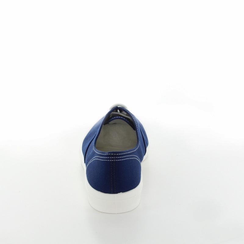 ムーンスター メンズ/レディース ベンチャースニーカー 11 ブルー