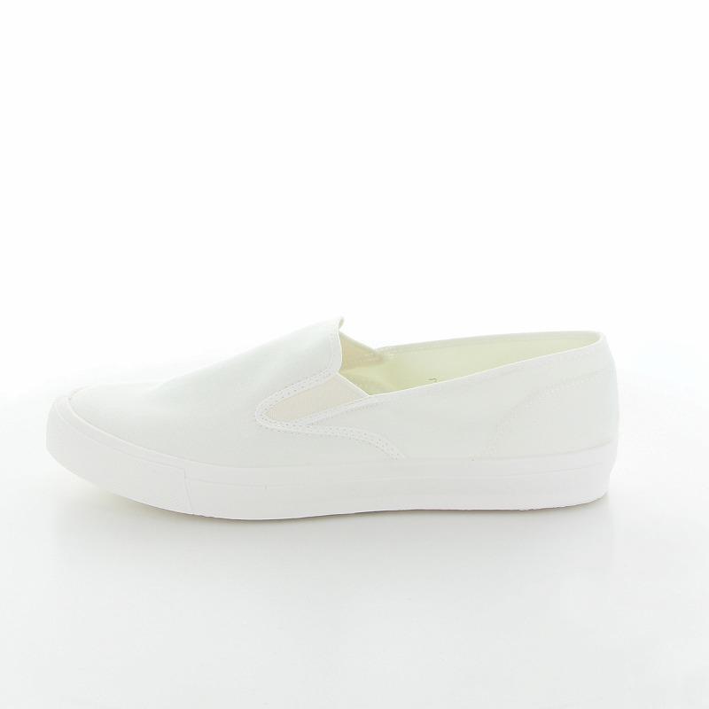 ムーンスター メンズ/レディース ベンチャースニーカー 15 ホワイト