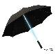 シャフトが7色に光る傘!RELAX LIGHT BRADE UMBRELLA (リラックス ライトブレード アンブレラ)