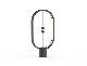 空中でボールをくっつけると明かりがつく?オシャレな間接照明「Heng Balance Lamp(ヘン・バランスランプ)」