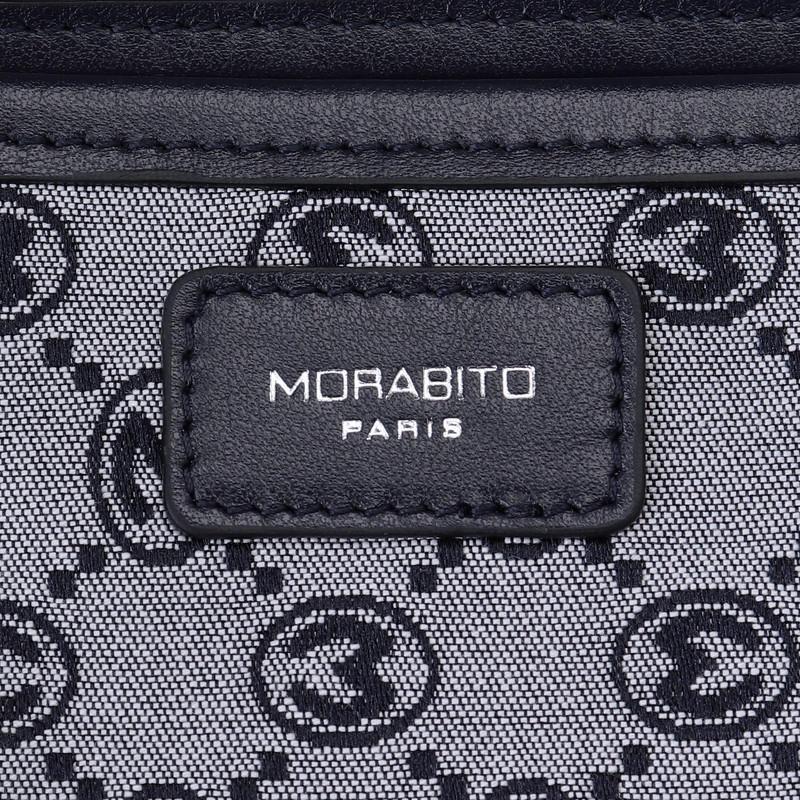 MONOGRAM TOTE (モノグラム  トート) ネイビー
