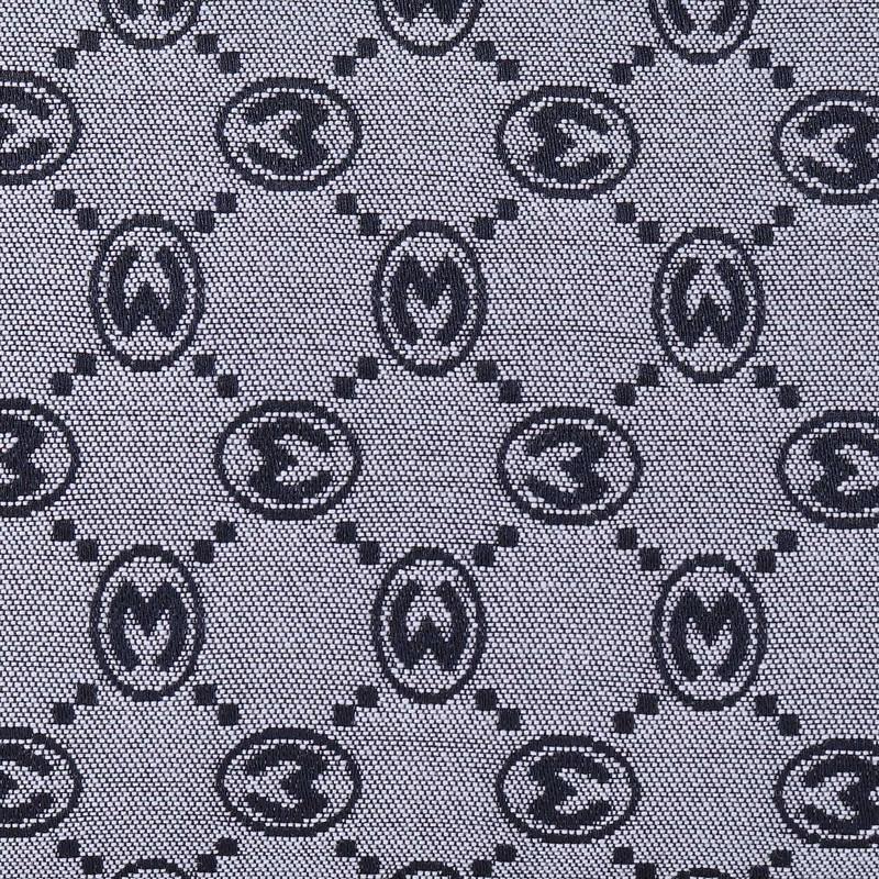 MONOGRAM SHOULDER BAG (モノグラム ショルダーバッグ) ネイビー