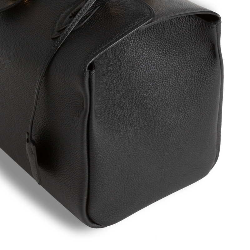ORSAY AVENUE オルセー アヴェニュー カーフ ブラック 10 (ゴールド金具)