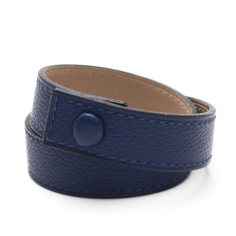 VintageStuds Brecelet(ヴィンテージスタッズ ブレスレット)ブルーユニフォーム