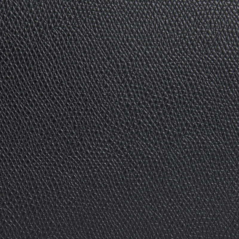 PRINCESS MINI プリンセス ミニ カーフ(ライニング:ラムレザー)  ブラック 10(シルバー金具)