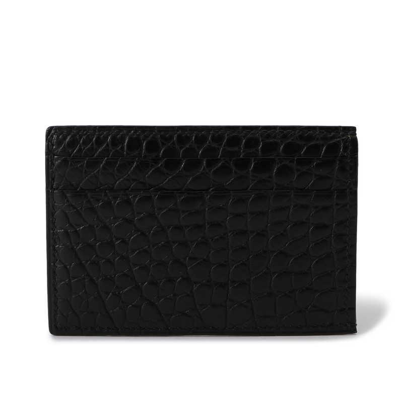 カードケース(5枚タイプ) ブラック