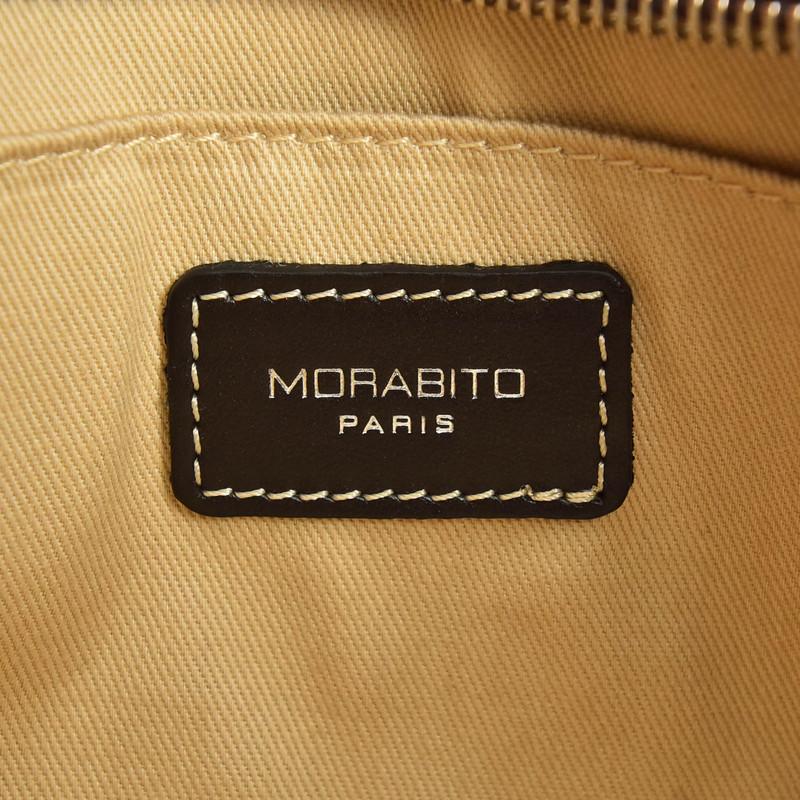 MONOGRAM SHOULDER BAG (モノグラム ショルダーバッグ) ベージュ