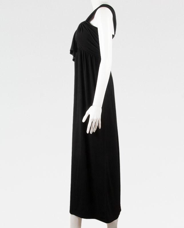 ワンショルダーヴィーナスリゾートドレス【LAULEA】