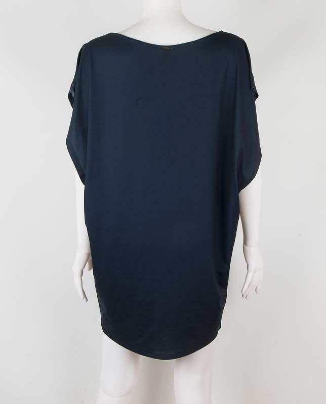 エスニックTシャツドレス Morena Rosa