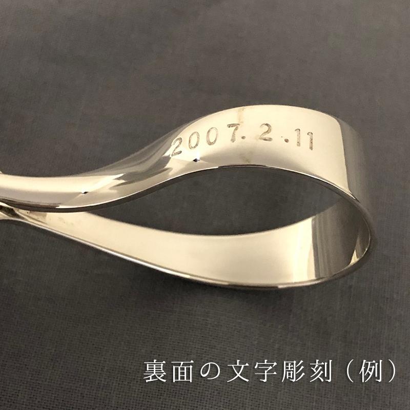 銀製 ベビー スプーン&フォーク セット