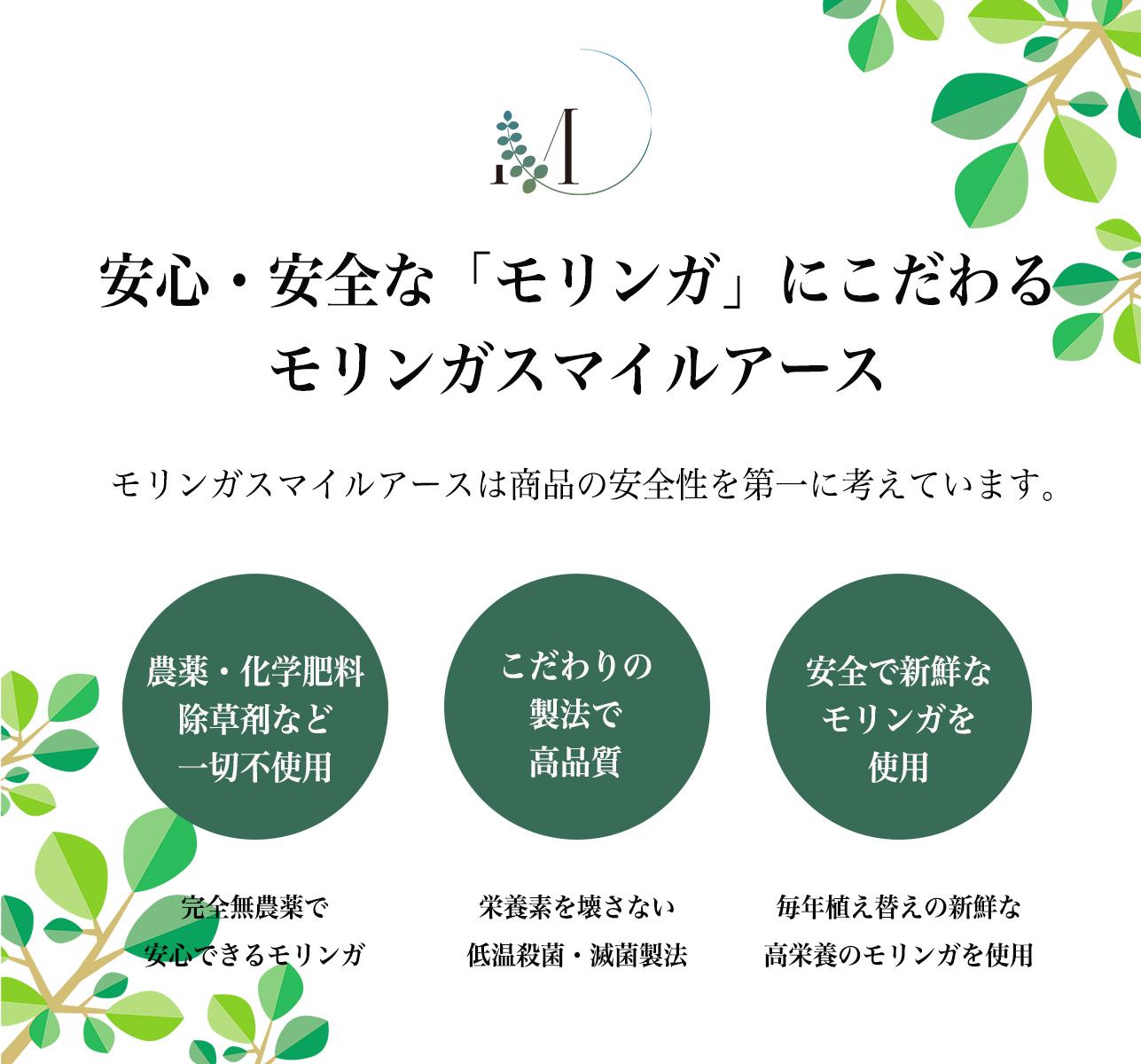 モリンガ乳酸菌プラス(3袋)