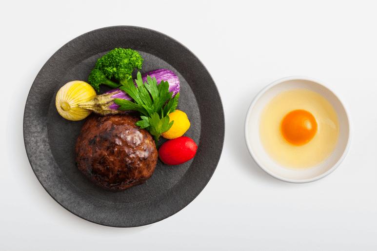 牛鍋ハンバーグ(1個入)