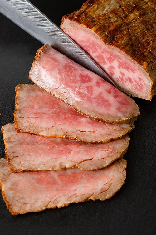牛肉炙り焼き(150g)