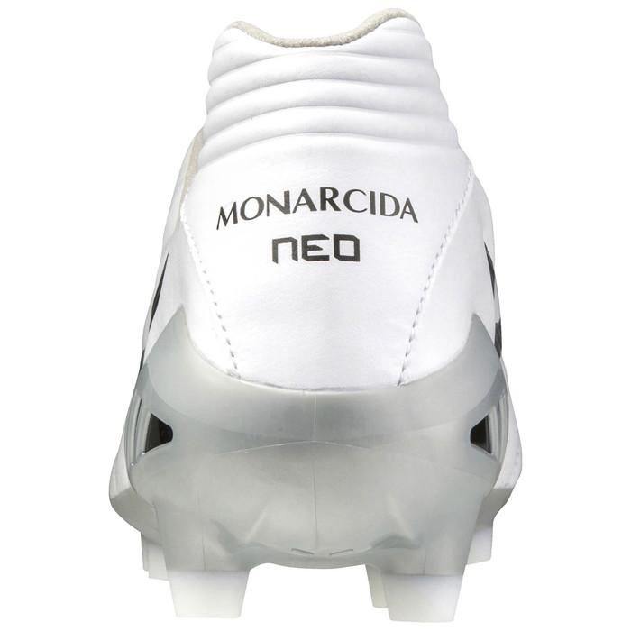 MIZUNO ミズノ モナルシーダ NEO 2 PRO P1GA210209 ホワイト×ブラック サッカー スパイク
