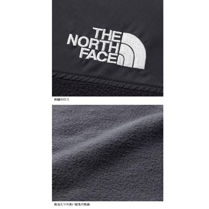 THE NORTH FACE ノースフェイス MOUNTAIN VER マウンテンバーサマイクロジャケット NL71904 K ブラック インナーウェア ミドルシャツ