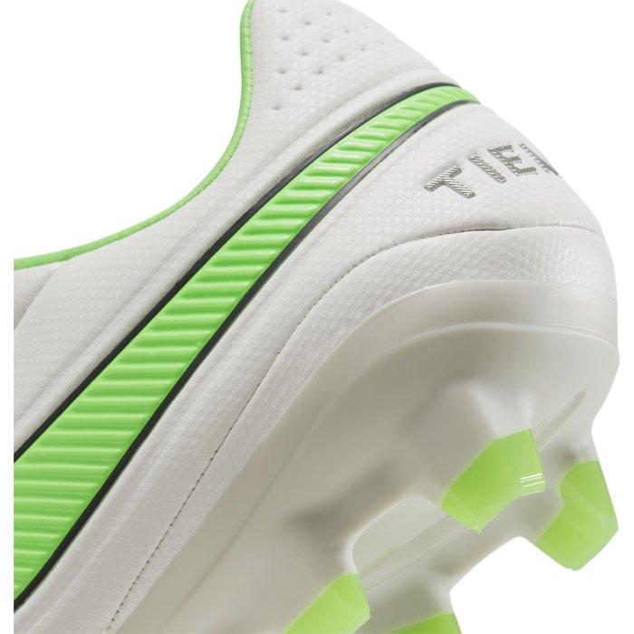NIKE ナイキ レジェンド 8 PRO FG AT6133030 プラチナティント×レイジグリーン×ブラック サッカー スパイク