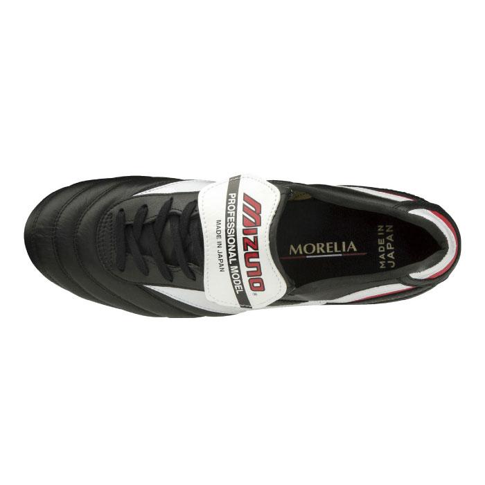 MIZUNO ミズノ モレリア2 JAPAN P1GA200001 ブラック×ホワイト サッカー スパイク