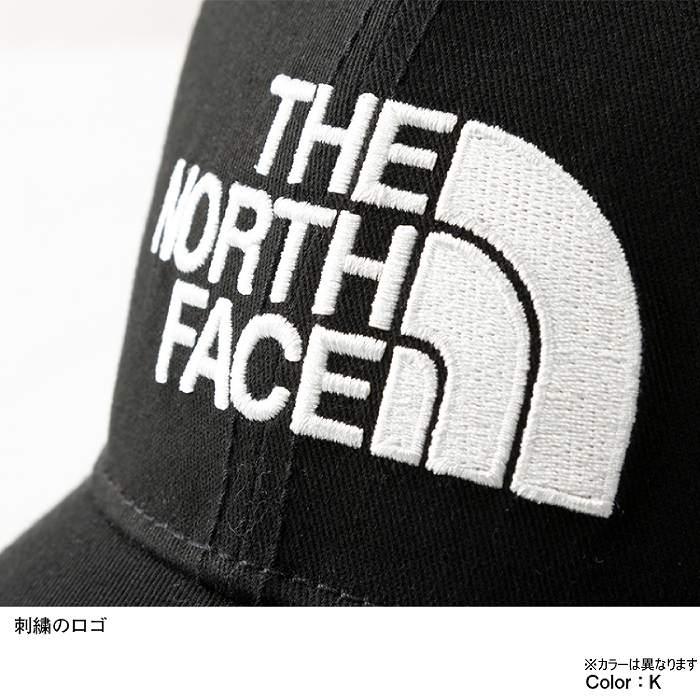 THE NORTH FACE ノースフェイス 帽子 TNF LOGO CAP TNFロゴキャップ NN02044 カモフラーシ