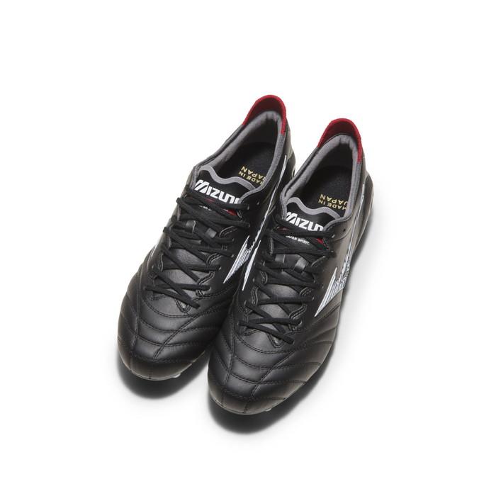 MIZUNO ミズノ モレリアネオ 3 JAPAN P1GA208001 ブラック×ホワイト サッカー スパイク