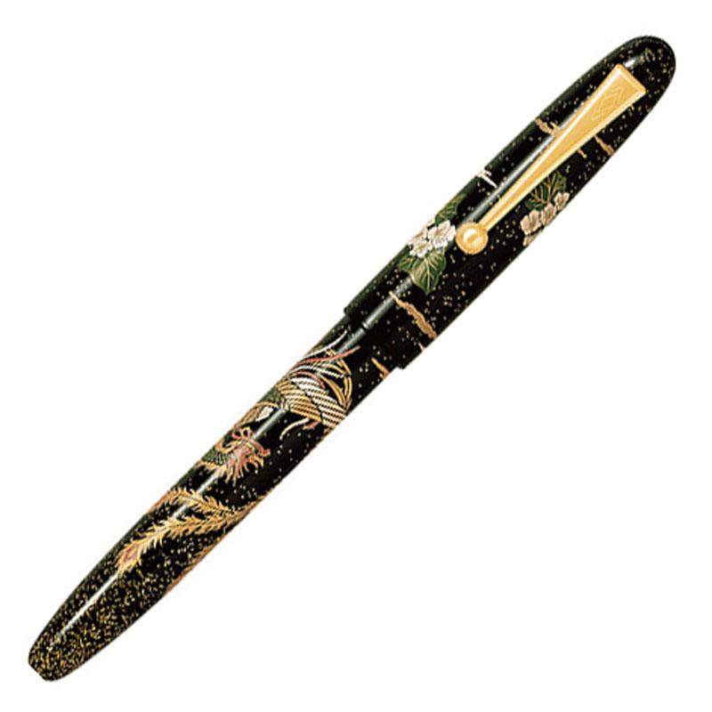 パイロット 限定品 天皇陛下御即位記念万年筆 鳳凰 万年筆