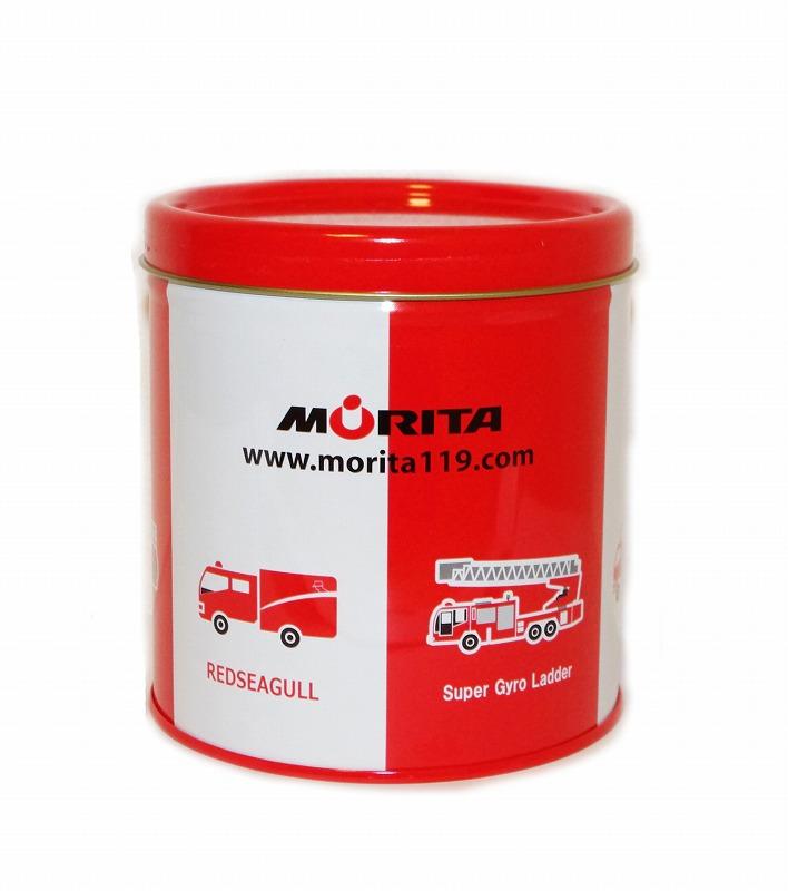 NEWモリタ缶せんべい