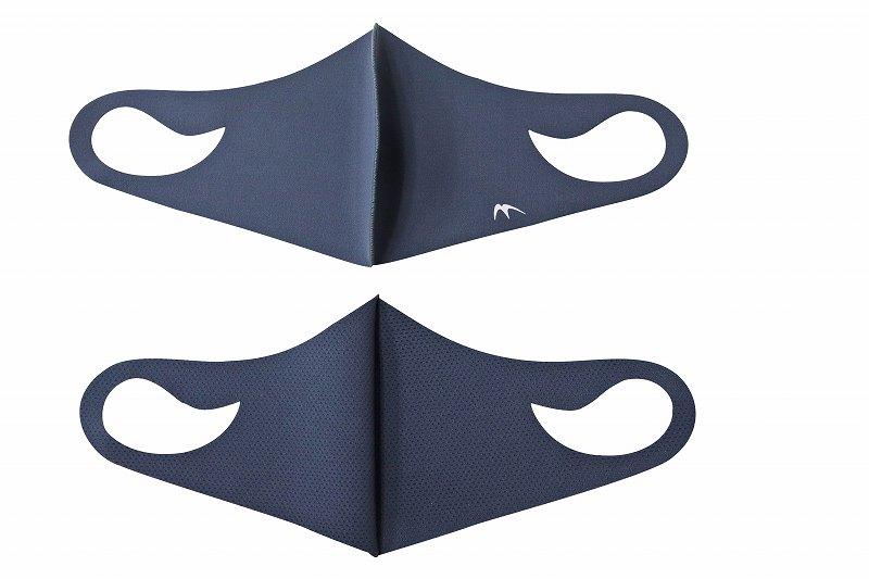 モリタオリジナルマスク(ATB-UV+MASK×MORITA GROUP)