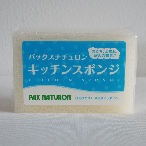 パックス キッチンスポンジ