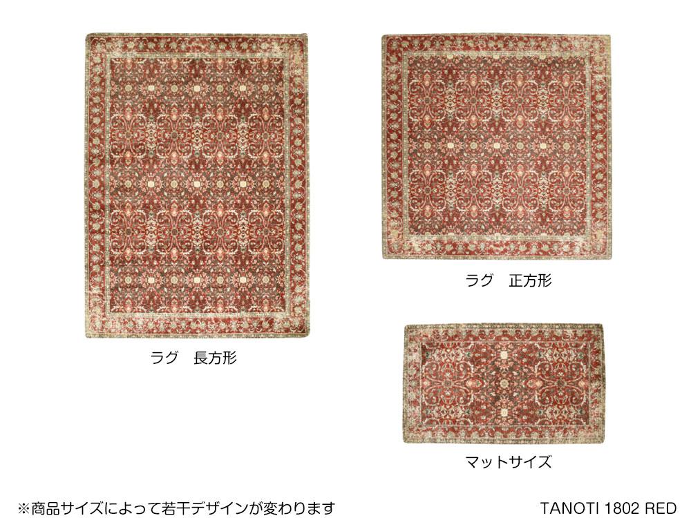 タノティ1802 Raj TANOTI
