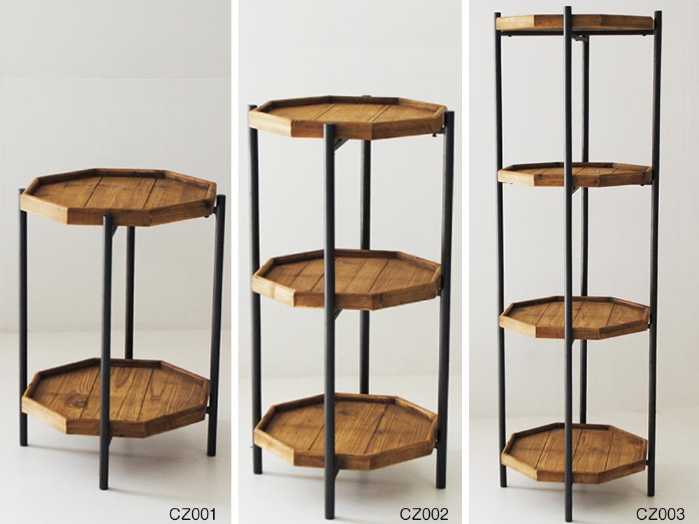 木工家具シリーズ CZ(2018)
