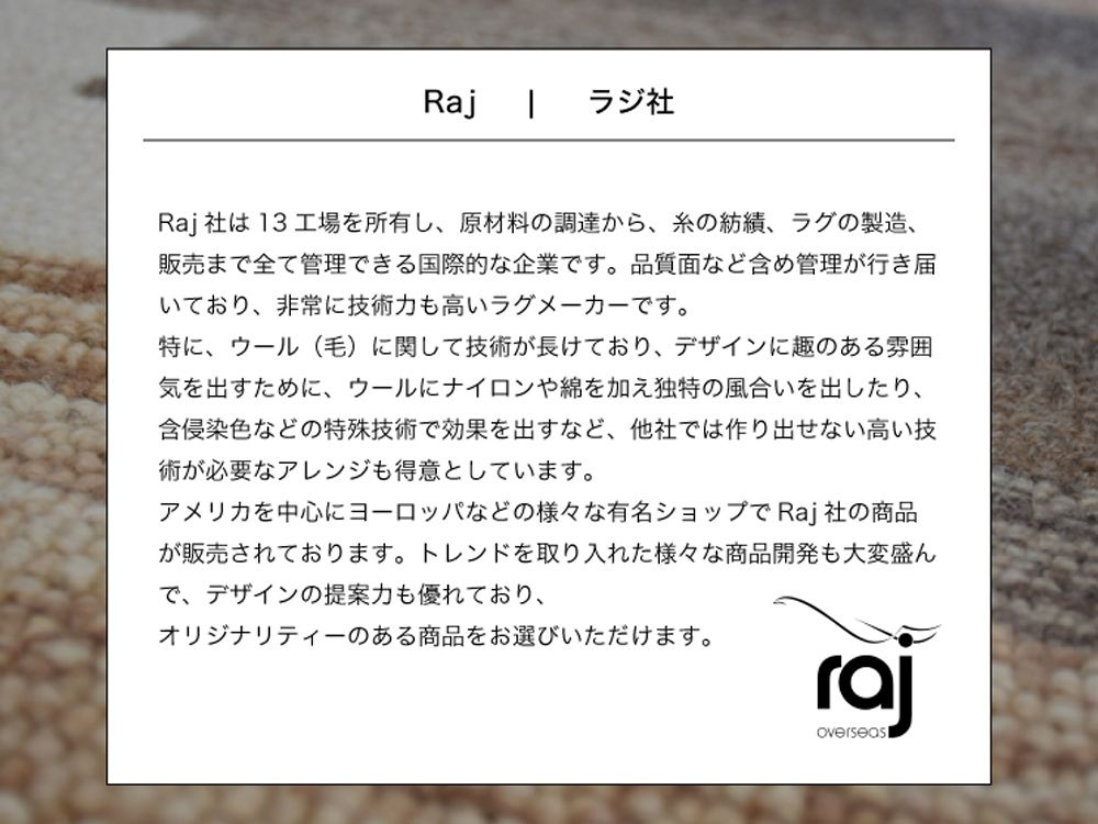 ラジ1609 Raj