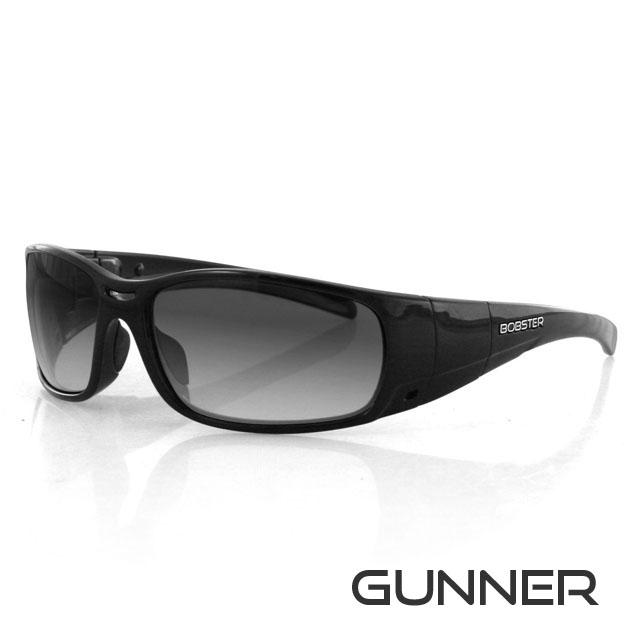 【BOBSTER】調光レンズサングラス/ゴーグル GUNNER
