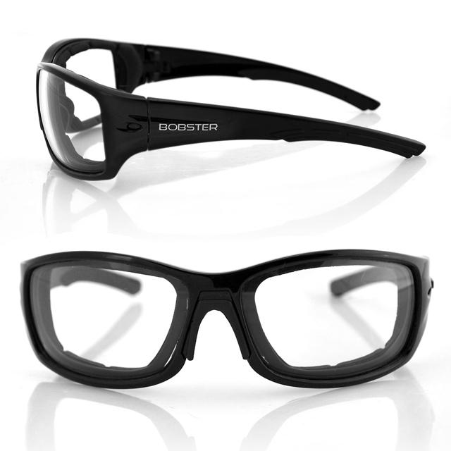 【BOBSTER】調光レンズサングラス/ゴーグル RUKUS