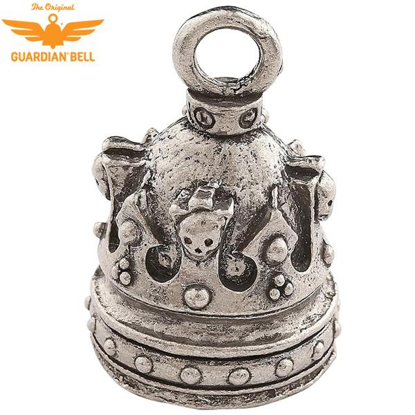 【GUARDIAN BELL】 ガーディアンベル・Crown Of Skulls (クラウン・オブ・スカルズ)