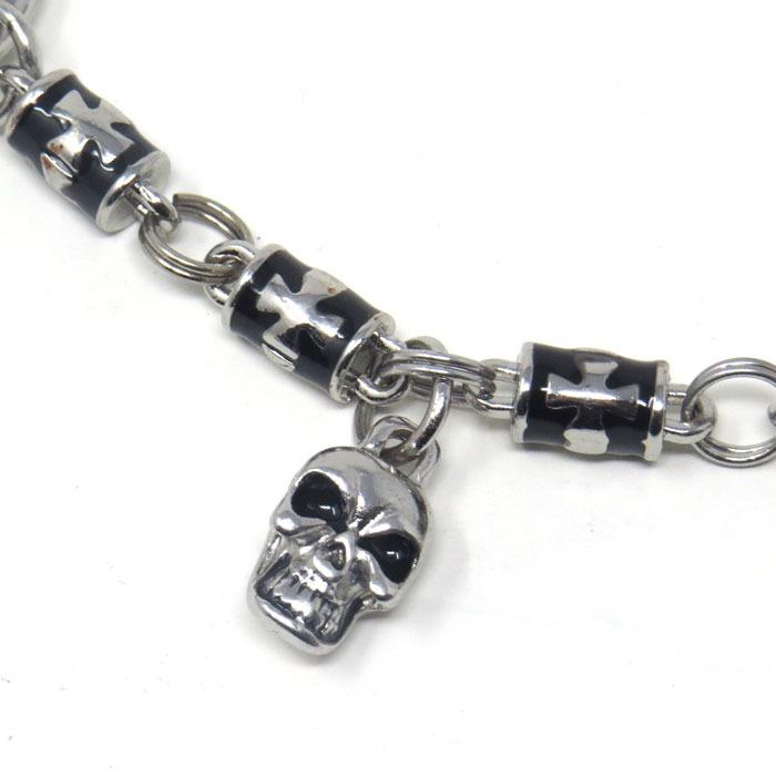 【レディース】ベストエクステンダー 『Tribal Skull』