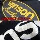 【VANSON】バンソン長袖Tシャツ「USA WINGS」VLS-04