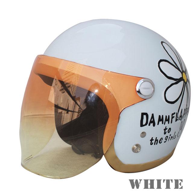 【DAMMTRAX】FLOWER JET (フラワージェット) [レディース]