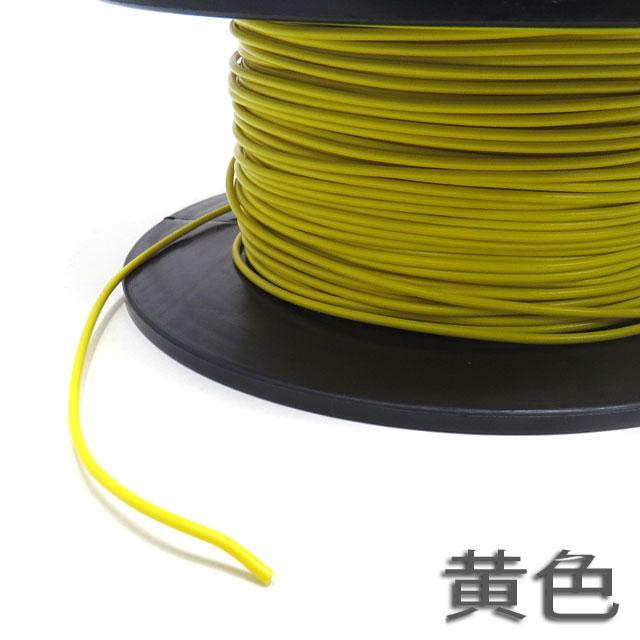NEVAN ケーブルワイヤー 配線コード メインハーネス延長・加工用|シングルカラー|電線|HONDA/スーパーカブ AVS 0.5mm|1メートル|切り売り