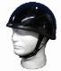 送料無料!【Motobluez/HEAVY】オリジナル装飾用ハーフヘルメット(スモーキー)オマケつき!|半ヘル|SMOKEY