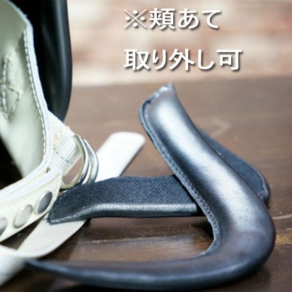 【OCEAN BEETLE】BEETLE 500TX-2 オーシャンビートル ジェットヘルメット・オレンジ