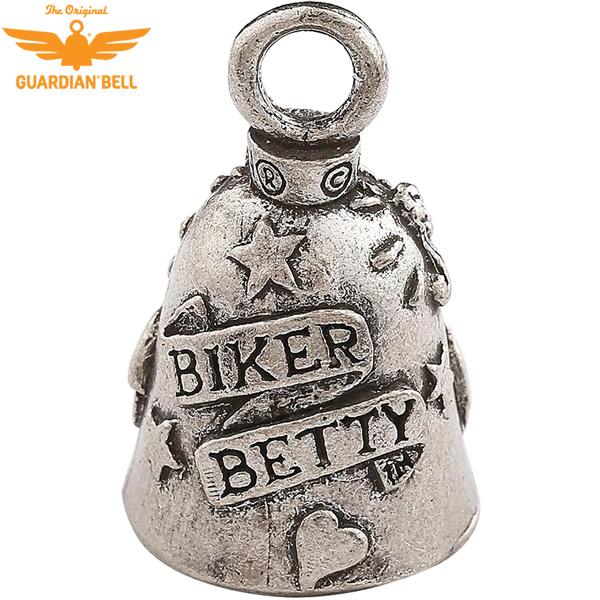 【GUARDIAN BELL】 ガーディアンベル・Biker Betty V Twin