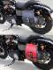 取り寄せ商品 【DEGNER】 レザーサドルバッグ SB-83