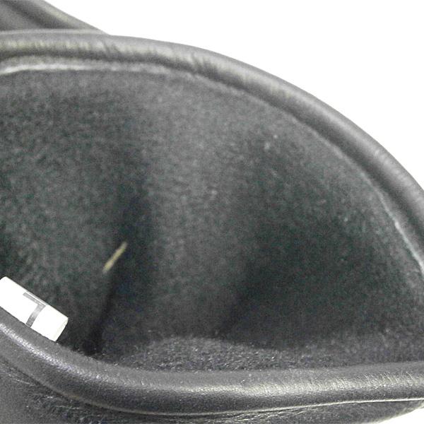 レザーガントレットグローブ(コンチョ付き)AL3056