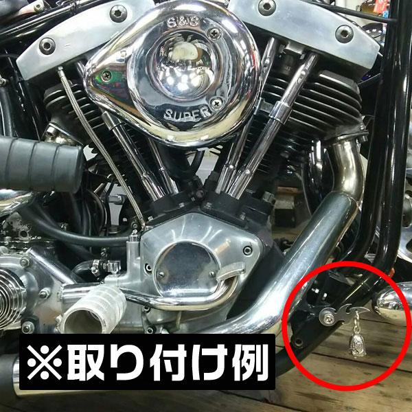 【GUARDIAN BELL】ガーディアンベル用ハンギングステー(肉球)