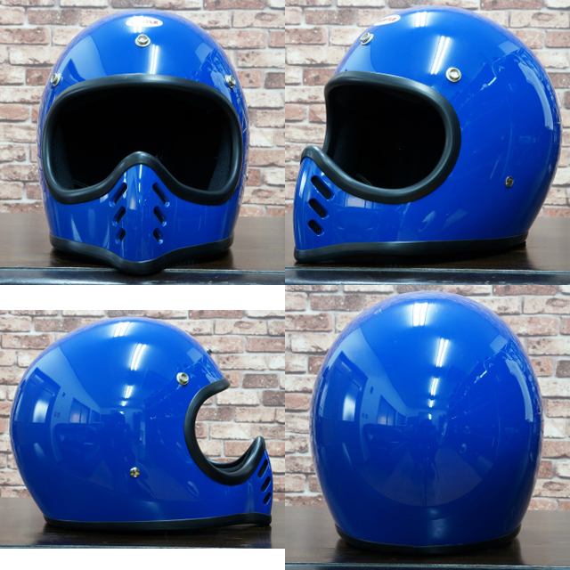 【OCEAN BEETLE】BEETLE MTX オーシャンビートル フルフェイスヘルメット