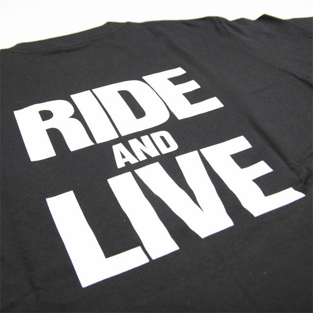 【VIBES】バイブス ロゴ Tシャツ