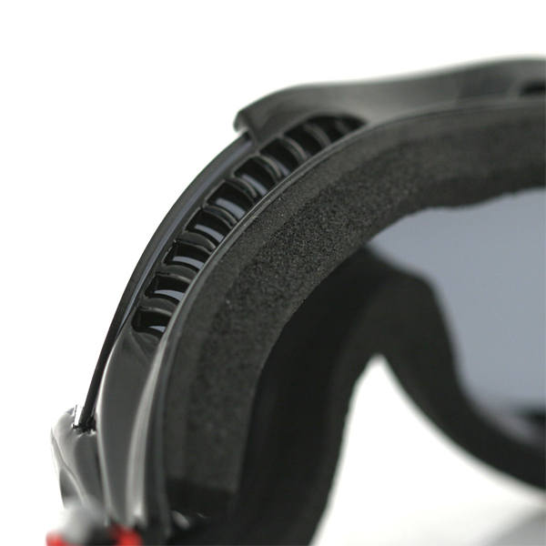 【BOBSTER】オーバーグラスゴーグル PHOENIX(レンズ3色セット)